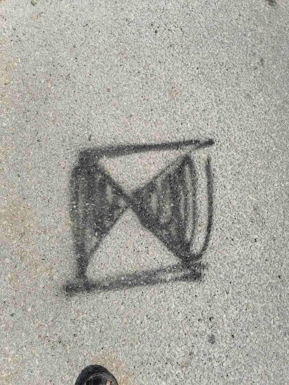 Simbol 1, foto: M.M.