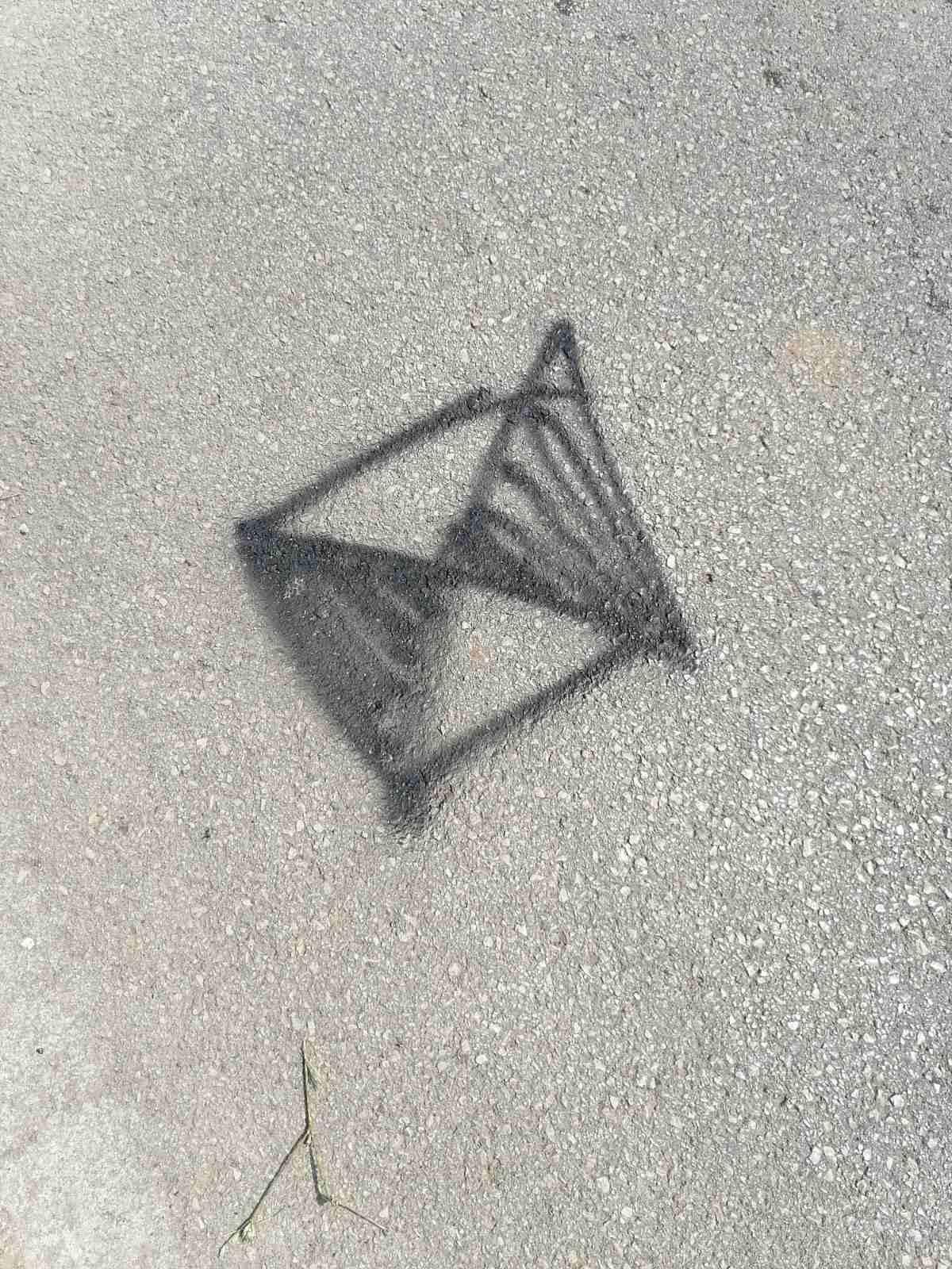 Simbol 3, foto: M.M.