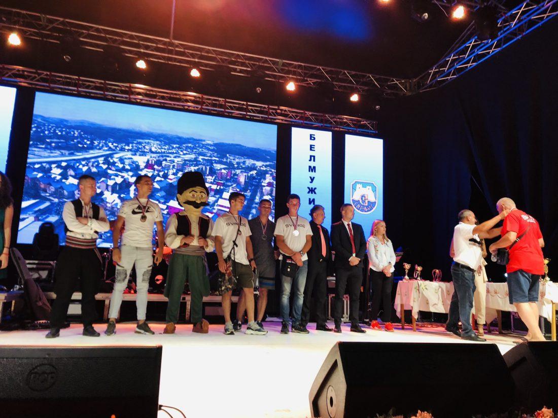 Učesnici, foto: M.M.