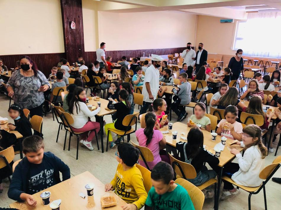 Kuhinja, foto: M.M.
