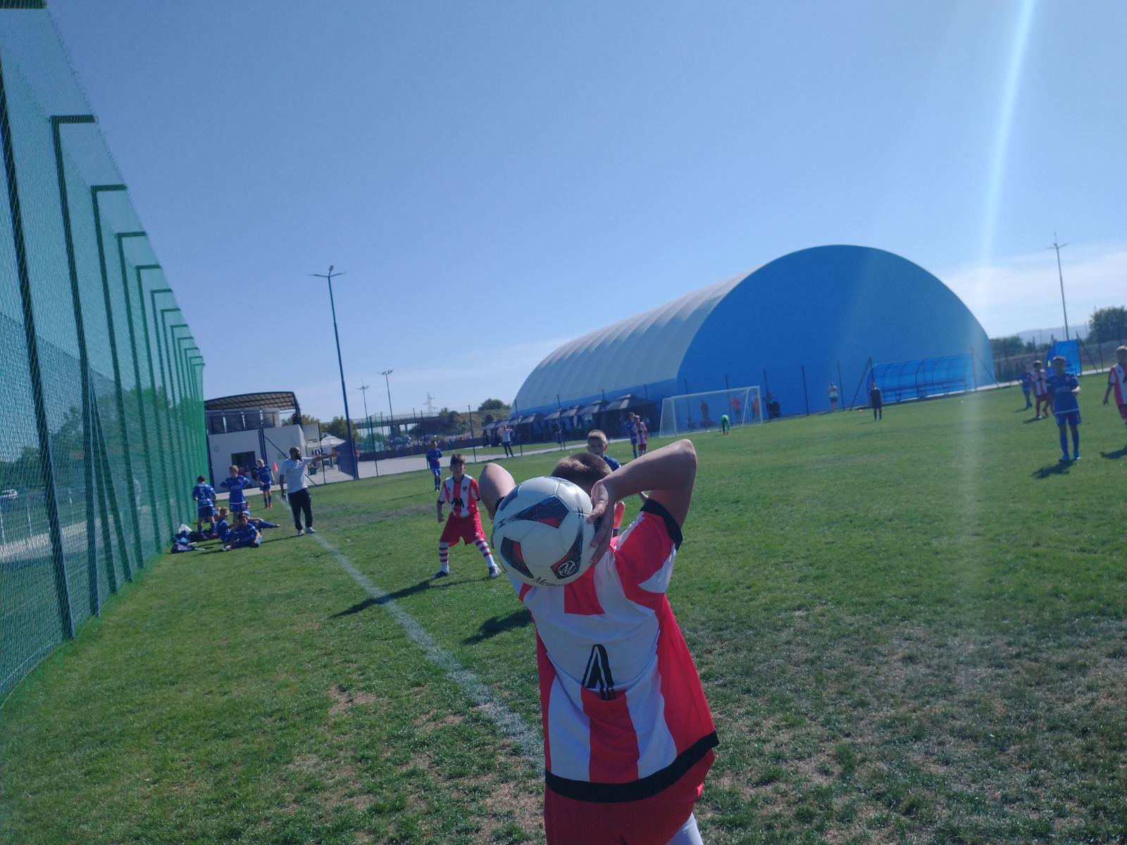 fudbal malisani