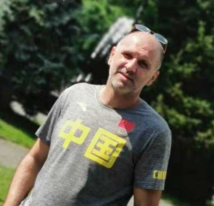 Vladimir Piki, rukometaš, foto: privatna arhiva, Fejsbuk profil