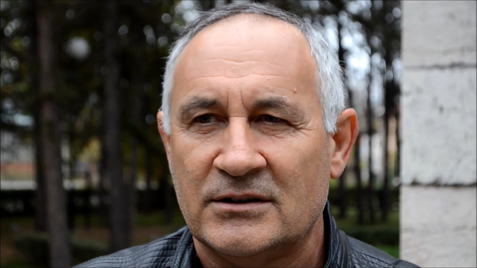 Zoran Nikodijević, foto: Svrljiška TV