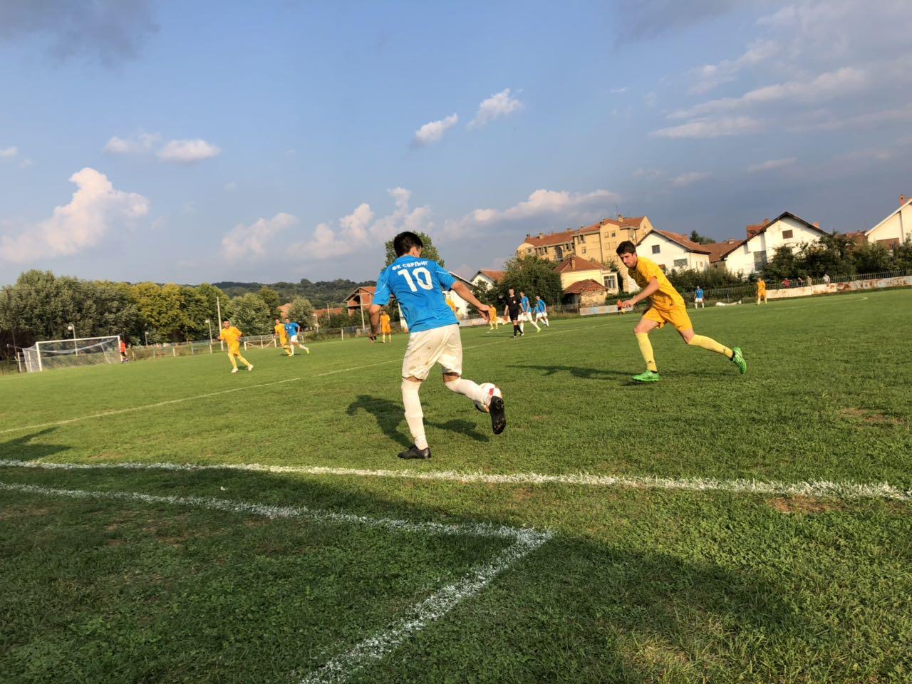SPORT: Poziv navijačima i ljubiteljima fudbala