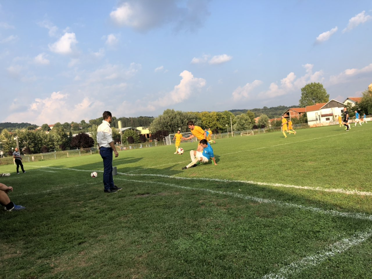 """5. KOLO: Novi poraz FK ''Svrljig"""" – četvrti po redu!"""