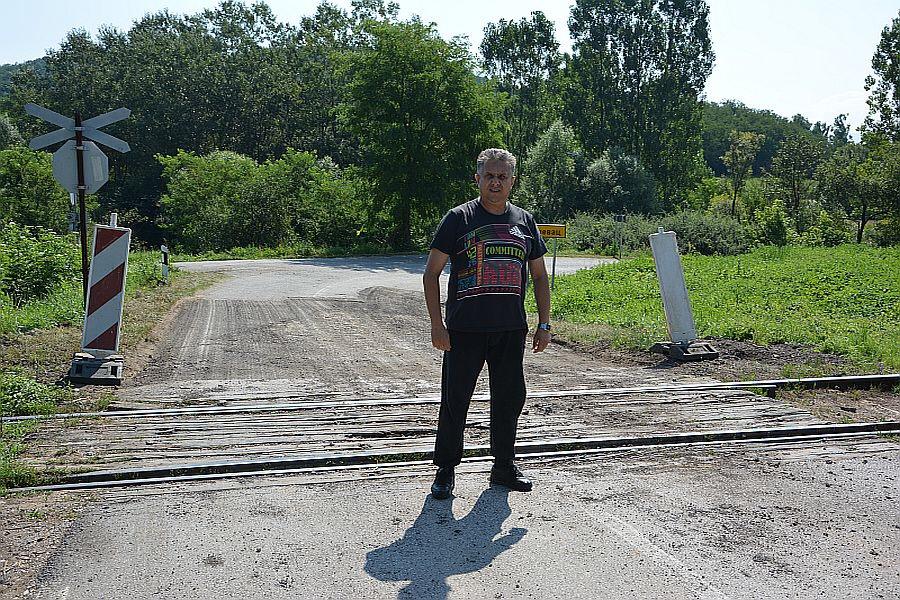 Kreće asfaltiranje Železničke ulice