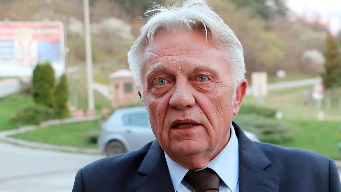 Skup podrške Aleksandru Vučiću u Svrljigu 2