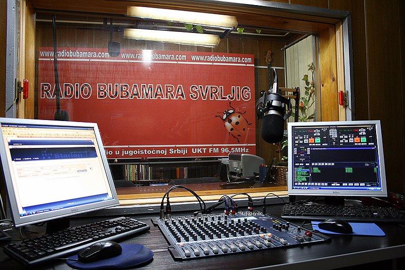 """Značajna godišnjica: 13. maja Radio ,,Bubamara"""" proslavlja svoj 27. rođendan"""