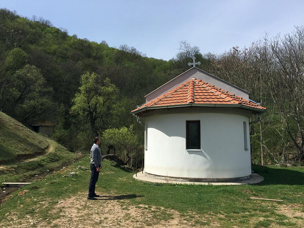 Razvoj seoskog turizma na teritoriji Svrljiga