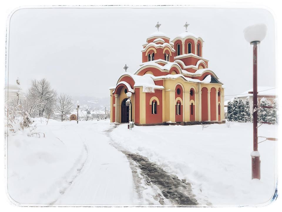 Svrljiška crkva, foto: M. Miladinović, Svrljiške novine