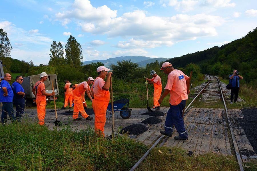Završena rekonstrukcija puta Gojmanovac – Svrljig