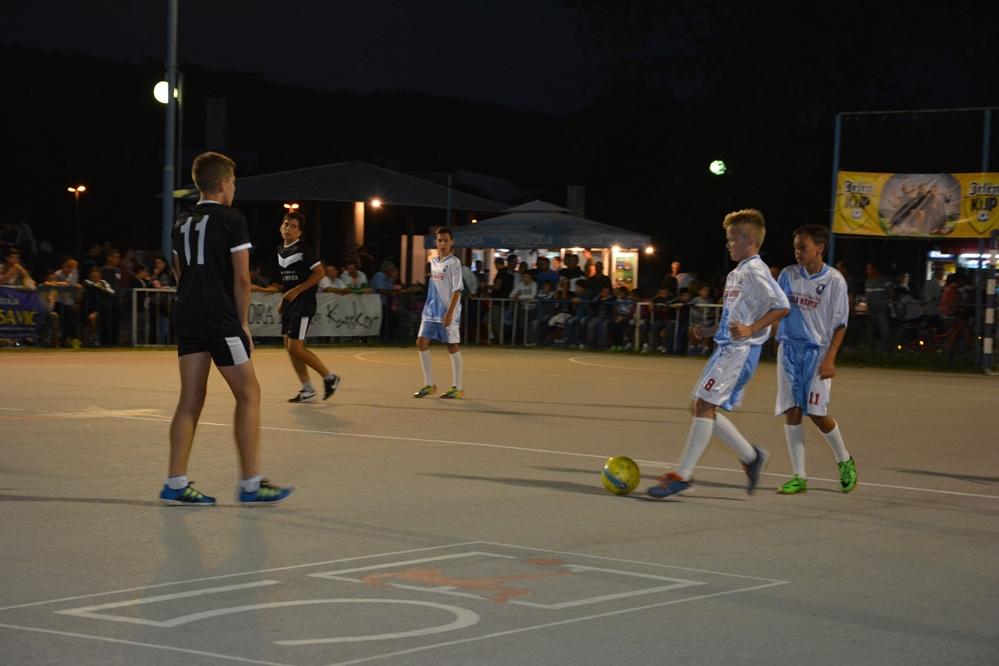 Počeo najstariji turnir u malom fudbalu