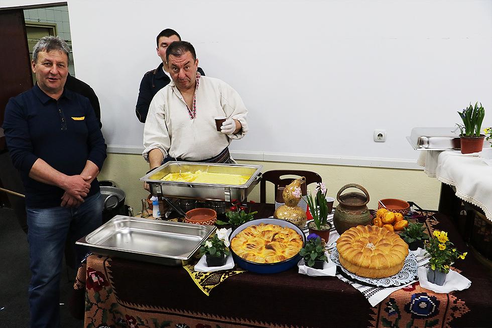Održan drugi sajam ''Dani Svrljiga u Beogradu'' 2