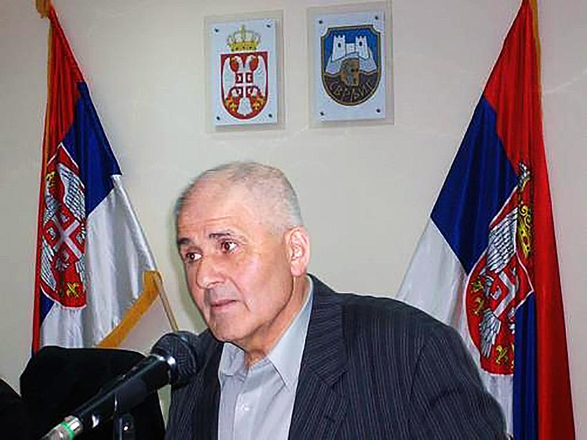 Srbislav Đorđević