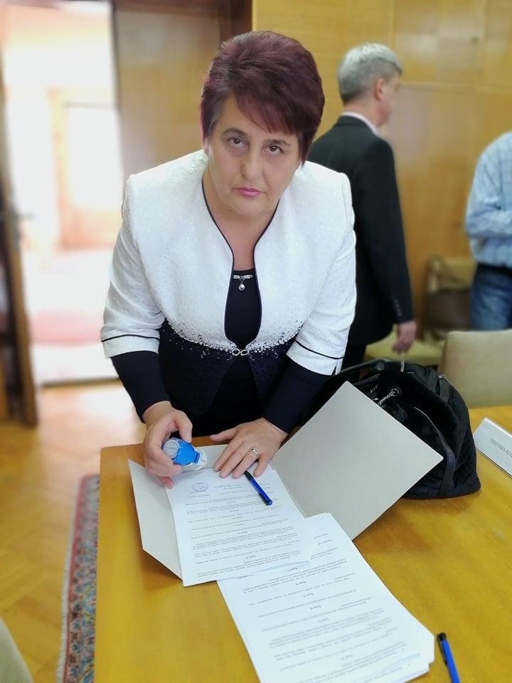 Direktorka zadruge Dragica Ristić, foto: S.K.