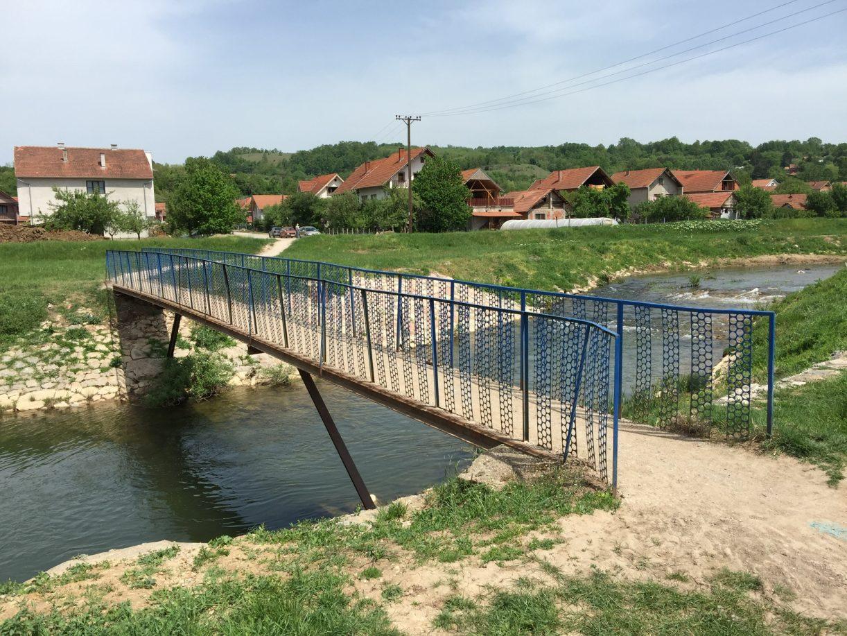 Kreće izgradnja mosta u Svrljigu (VIDEO)