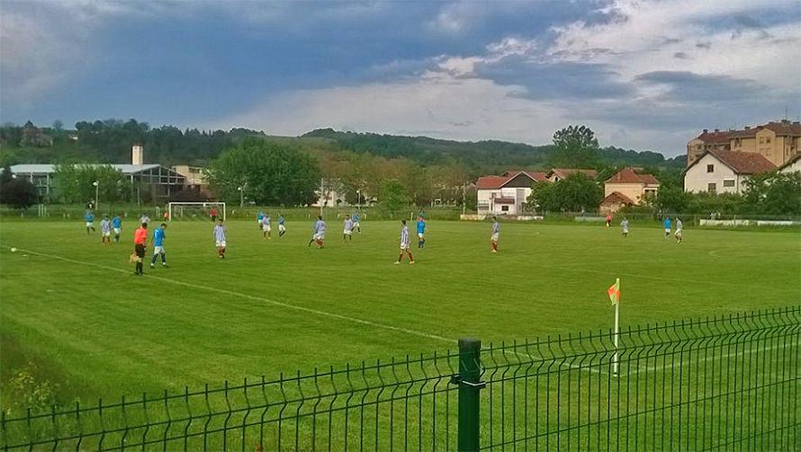 FK SVRLjig -RUDAR ALPOS