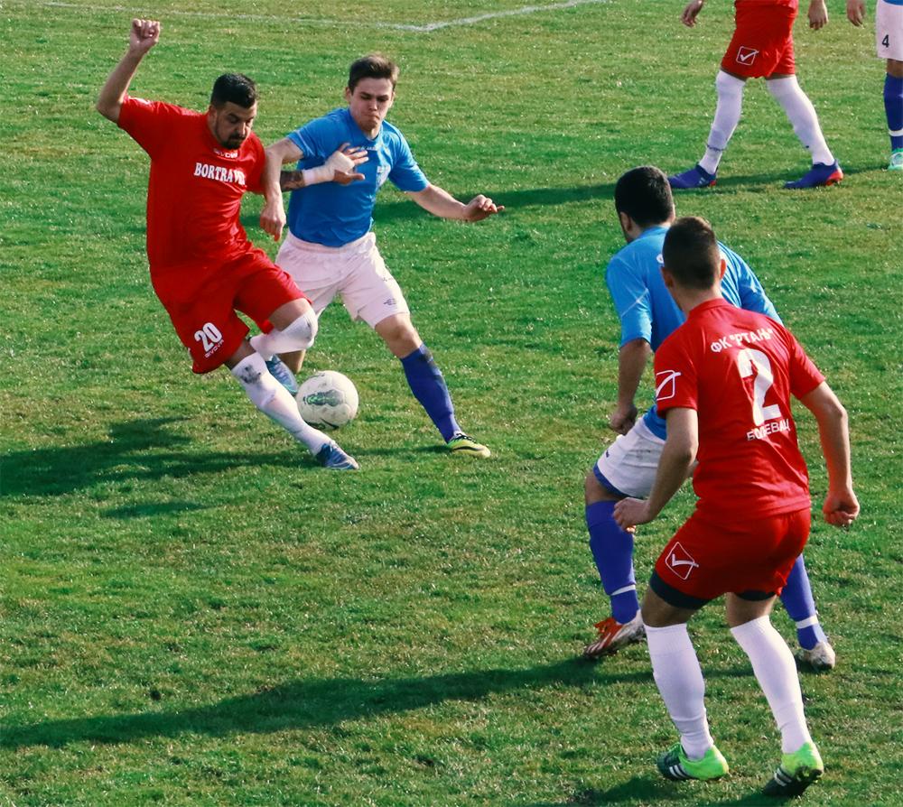 FK Svrljig 2