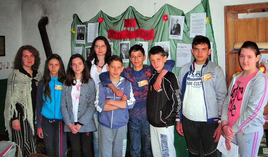 Mladenović: CKTS započinje nove aktivnosti na polju kulture