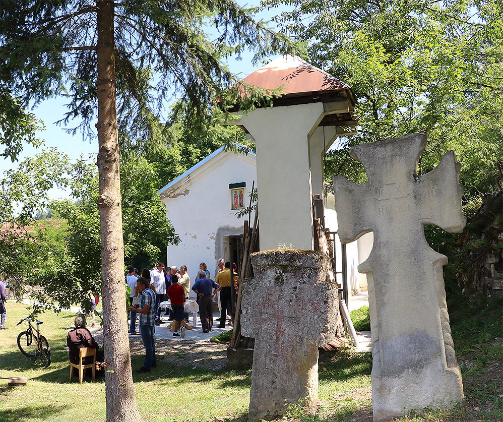 Foto: M.M. / Crkva Gulijan