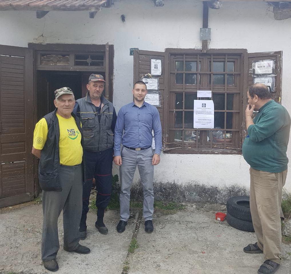 Marković sa poljoprivrednicima o subvencijama i razvoju poljoprivrede