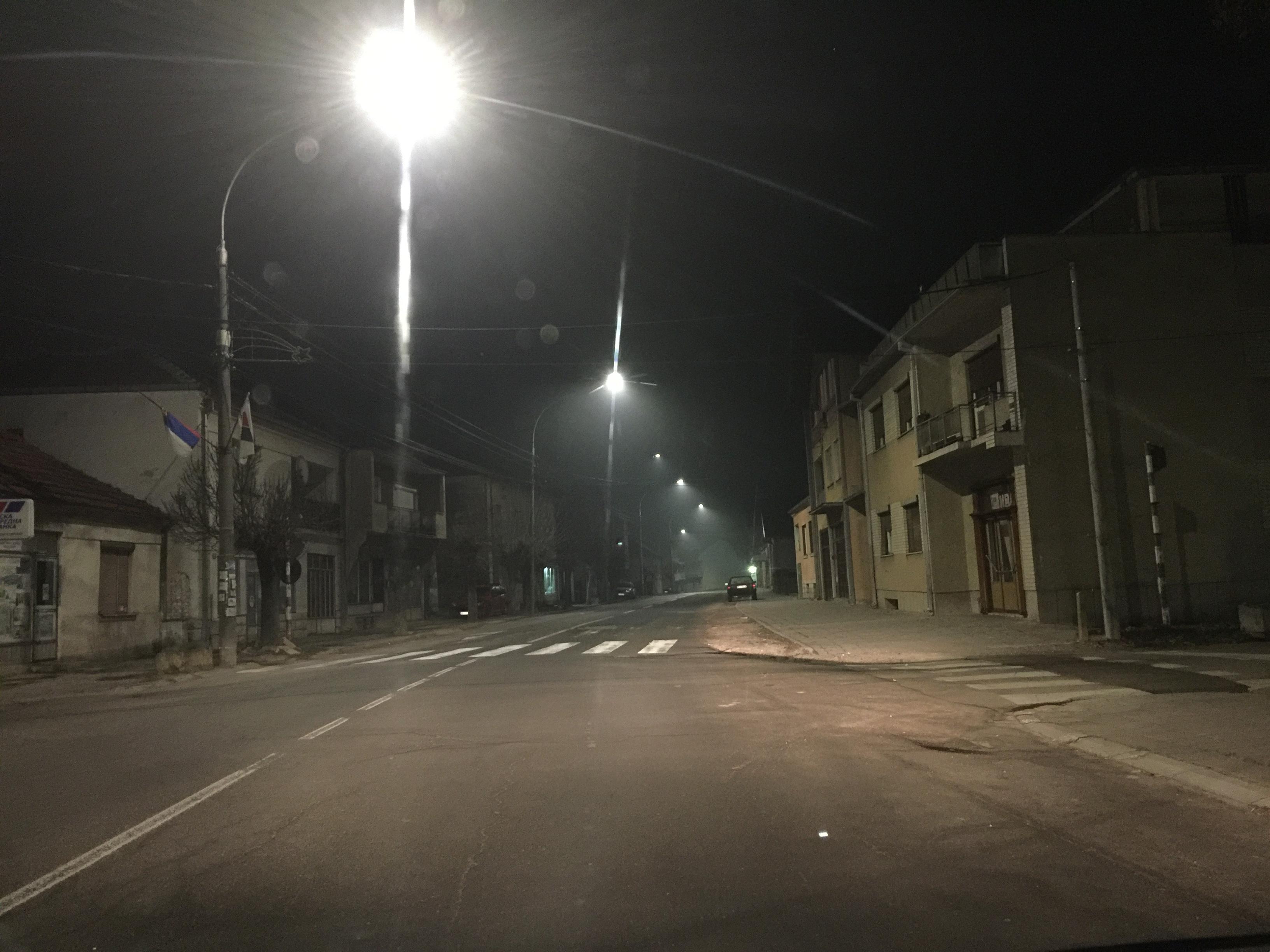 Mnoge opštine i gradovi okićeni pred Novu godinu, ali Svrljig još uvek nije!