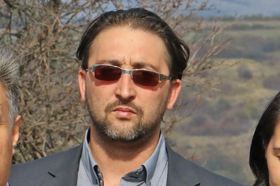 Igor Davidović, foto: M. Miladinović