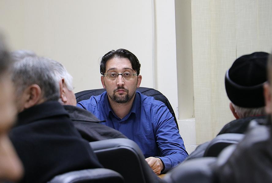 Igor Davidović izabran za predsednika