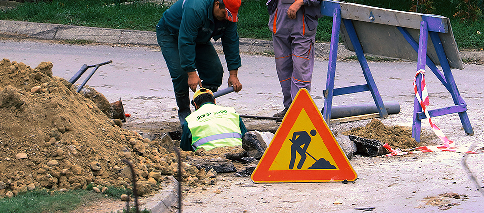 Zbog rekonstrukcije vodovodne mreže danas Saraj i Lukavica bez vode