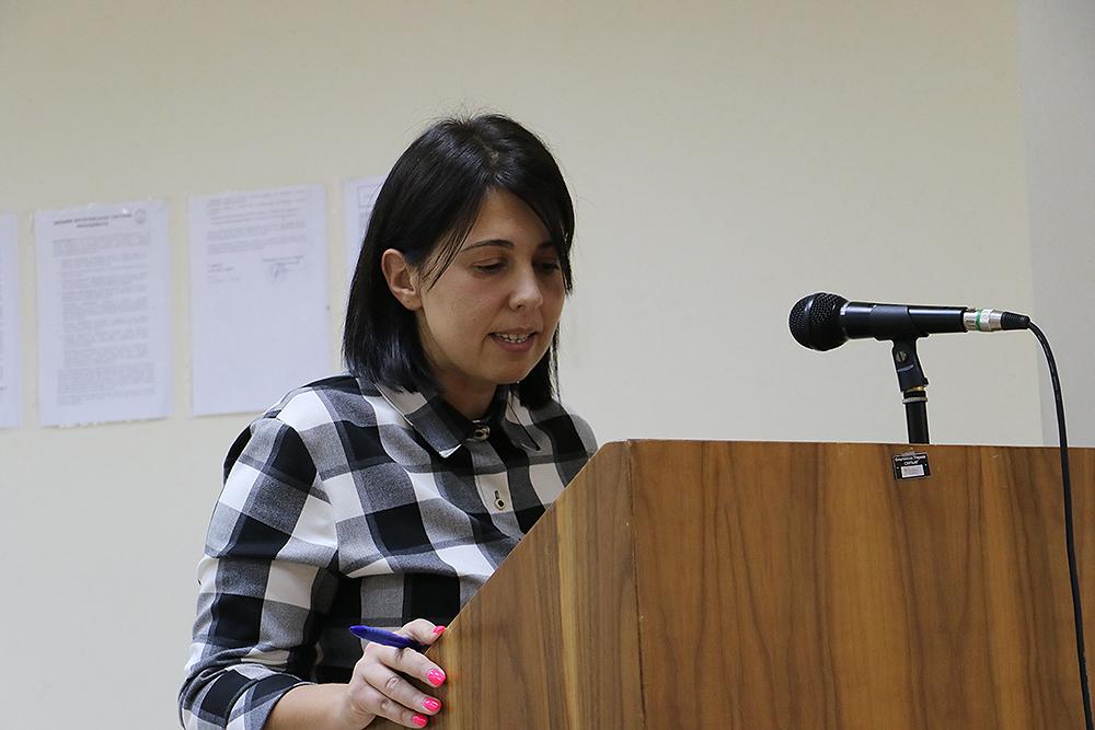 Predsednica opštine očitala bukvicu svrljiškim socijalistima