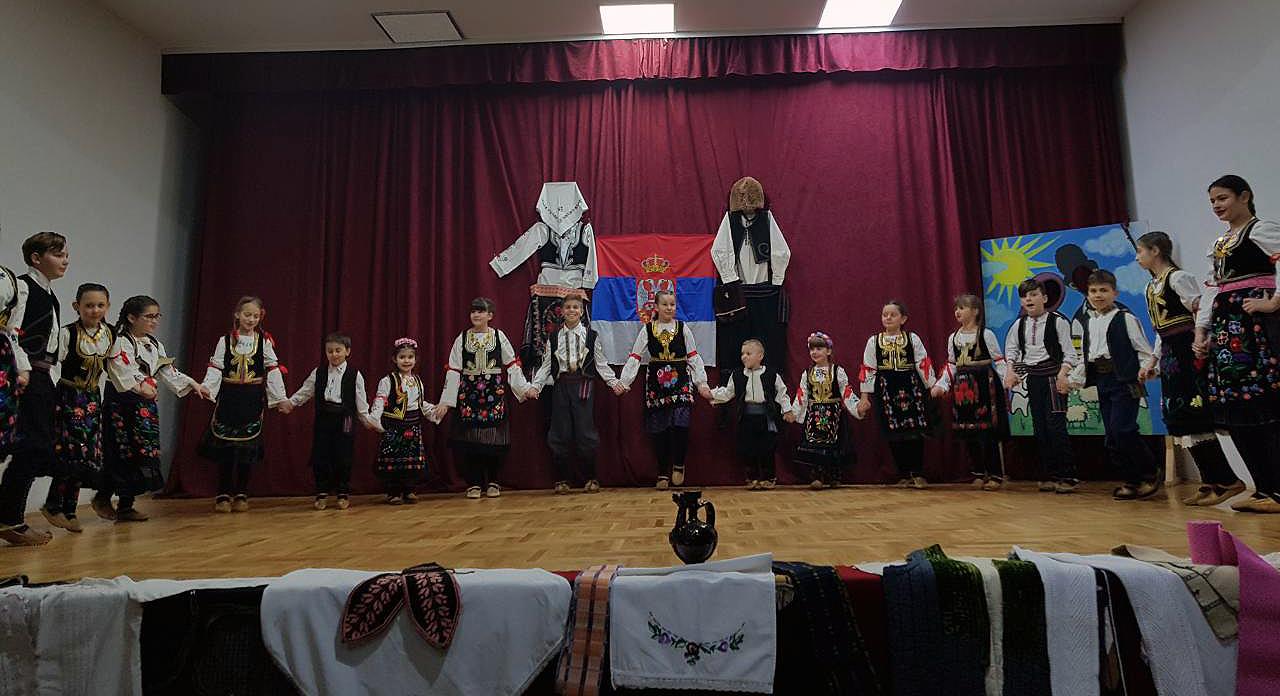 """BF 2018: Počeo 11. ''Božićni festival"""" u Svrljigu"""