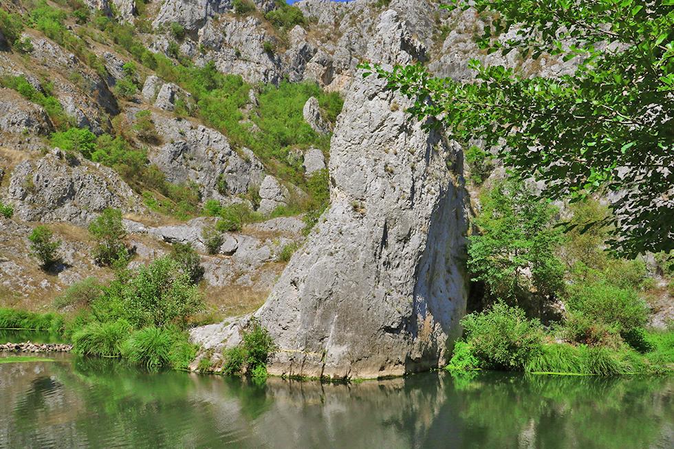 Kupalište Banjica kod Niševca, foto: M. Miladinović, Svrljiške novine