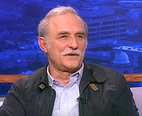 """Laza Ristovski: Za Vučića, ostali su """"mrsomudi"""" 2"""
