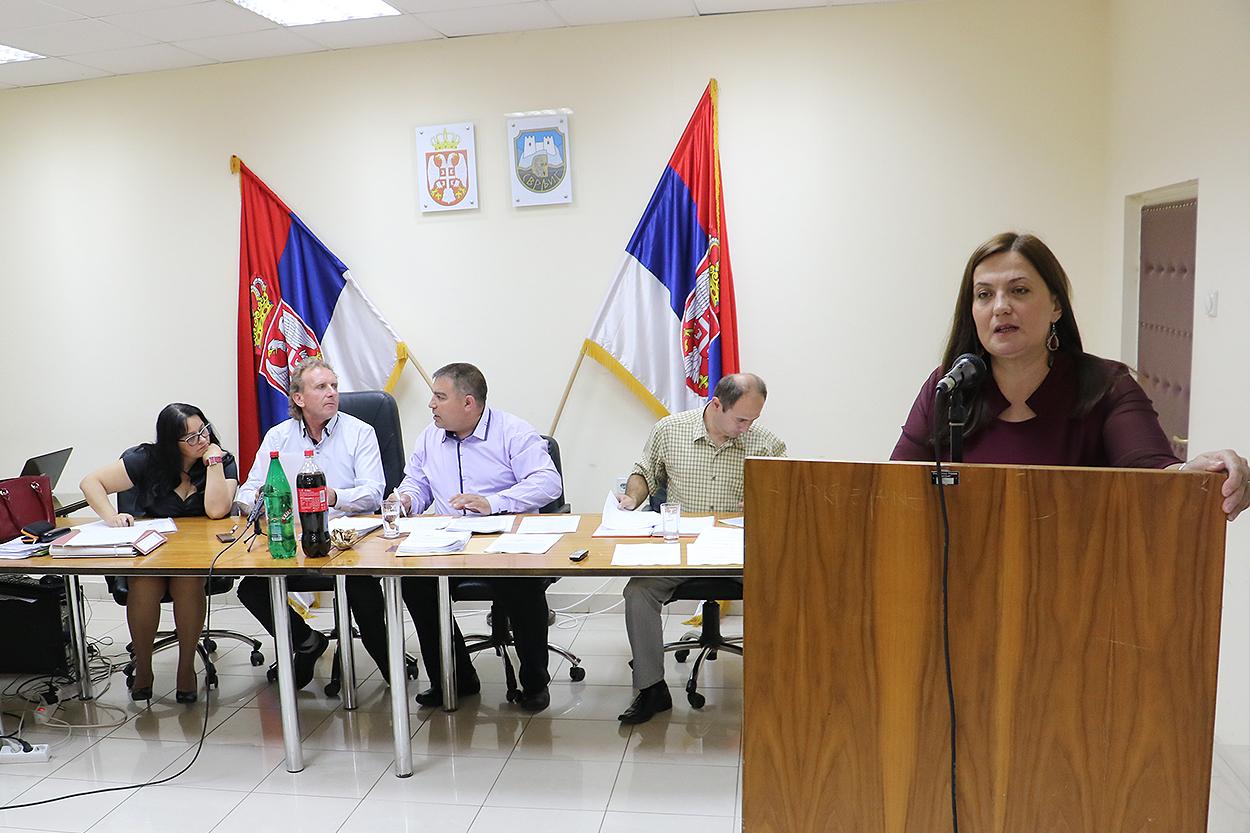 Marina Savić, foto: M. Miladinović