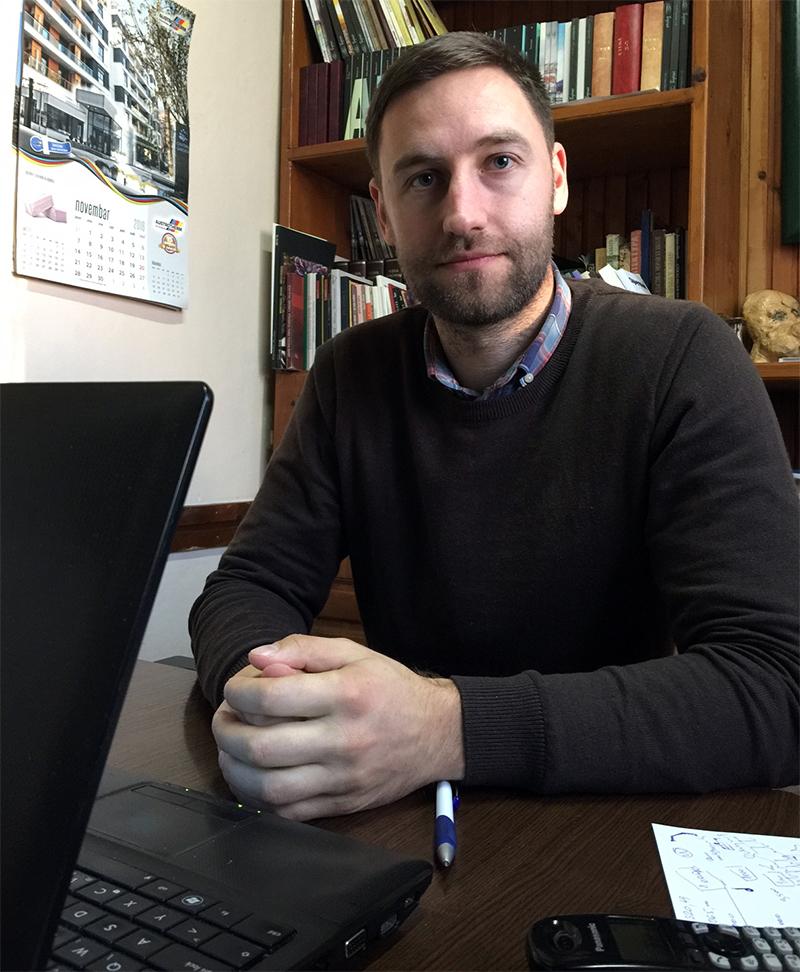 Marko Mladenović