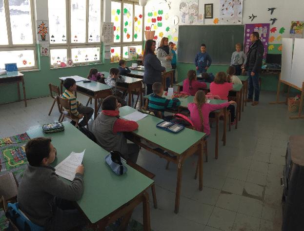 Marković obišao sve seoske škole u Svrljigu