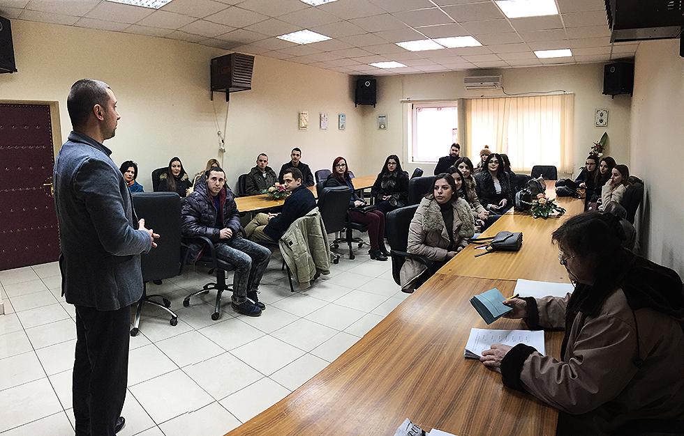 Uručene stipendije svrljiškim studentima