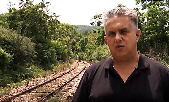 MILETIĆ O AKTUELNOM PROBLEMU: Ukida se pruga Niš – Prahovo? (VIDEO)