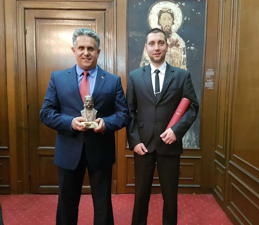 RADIO BUBAMARA: Miletić i Marković u jutarnjem programu 31. decembra