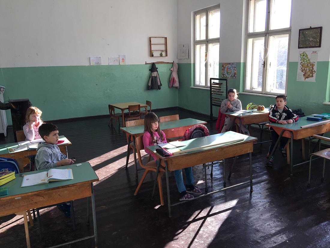 Razvoj školstva na selu – prioritet Svrljiga