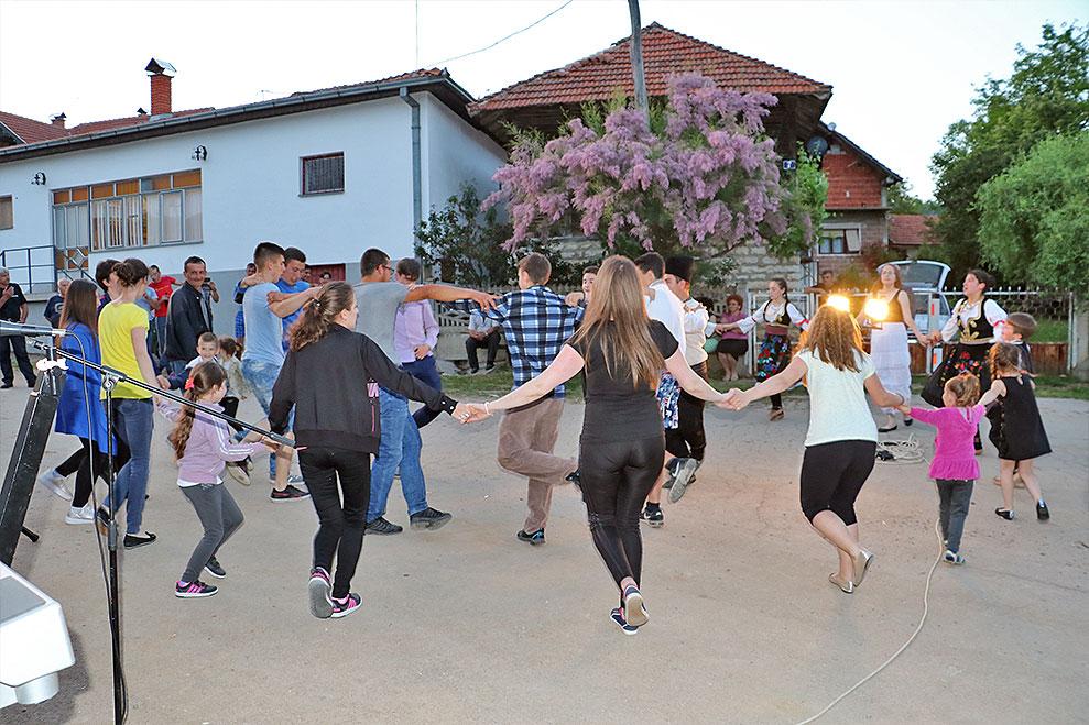 Opstenarodno veselje Radmirovac
