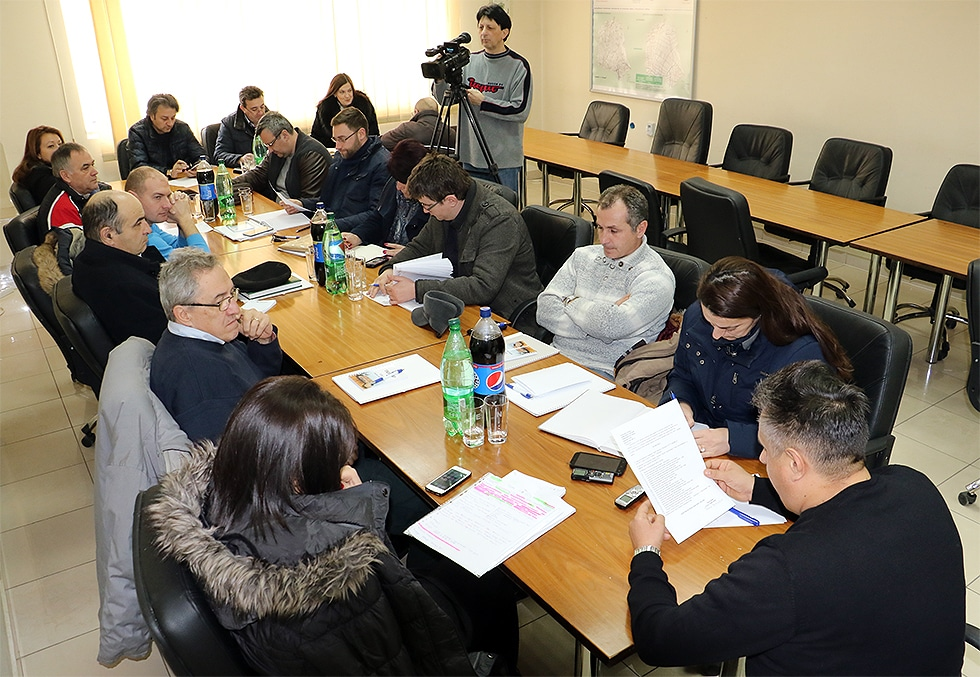 """Sajam ,,Dani Svrljiga u Beogradu 2017"""" 10. februara"""
