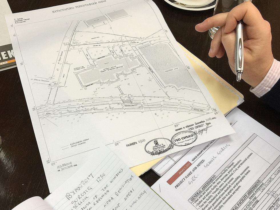 Plan radova