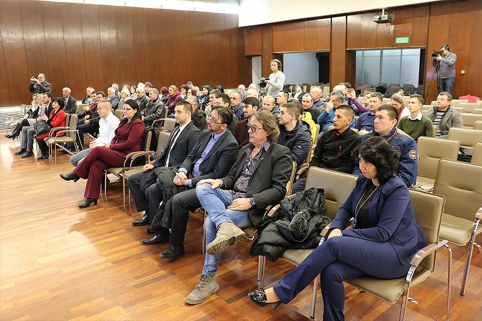 Održan drugi sajam ''Dani Svrljiga u Beogradu'' 4