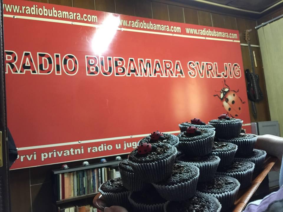 """Radio """"Bubamara"""" proslavila 25 godina rada i postojanja"""