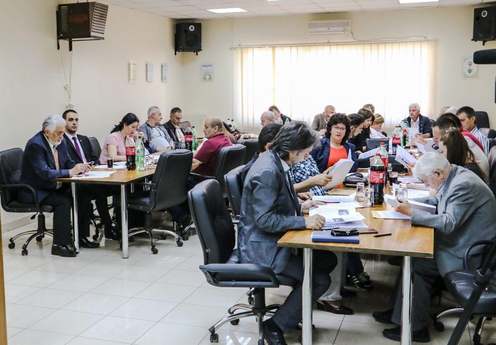Održana 12. sednica Skupštine opštine Svrljig posvećena privredi Svrljiga