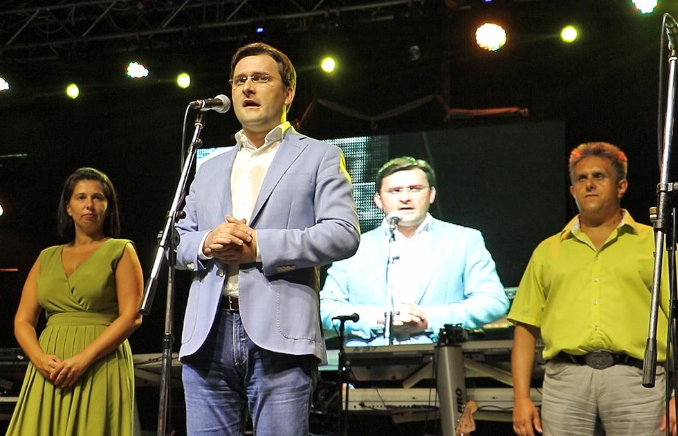 """Ministar Selaković otvorio 11. ''Belmužijadu"""""""