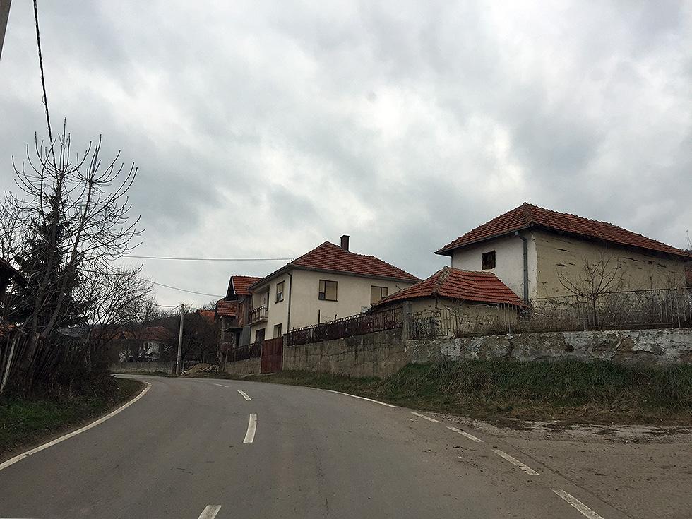 Selo Lalinac