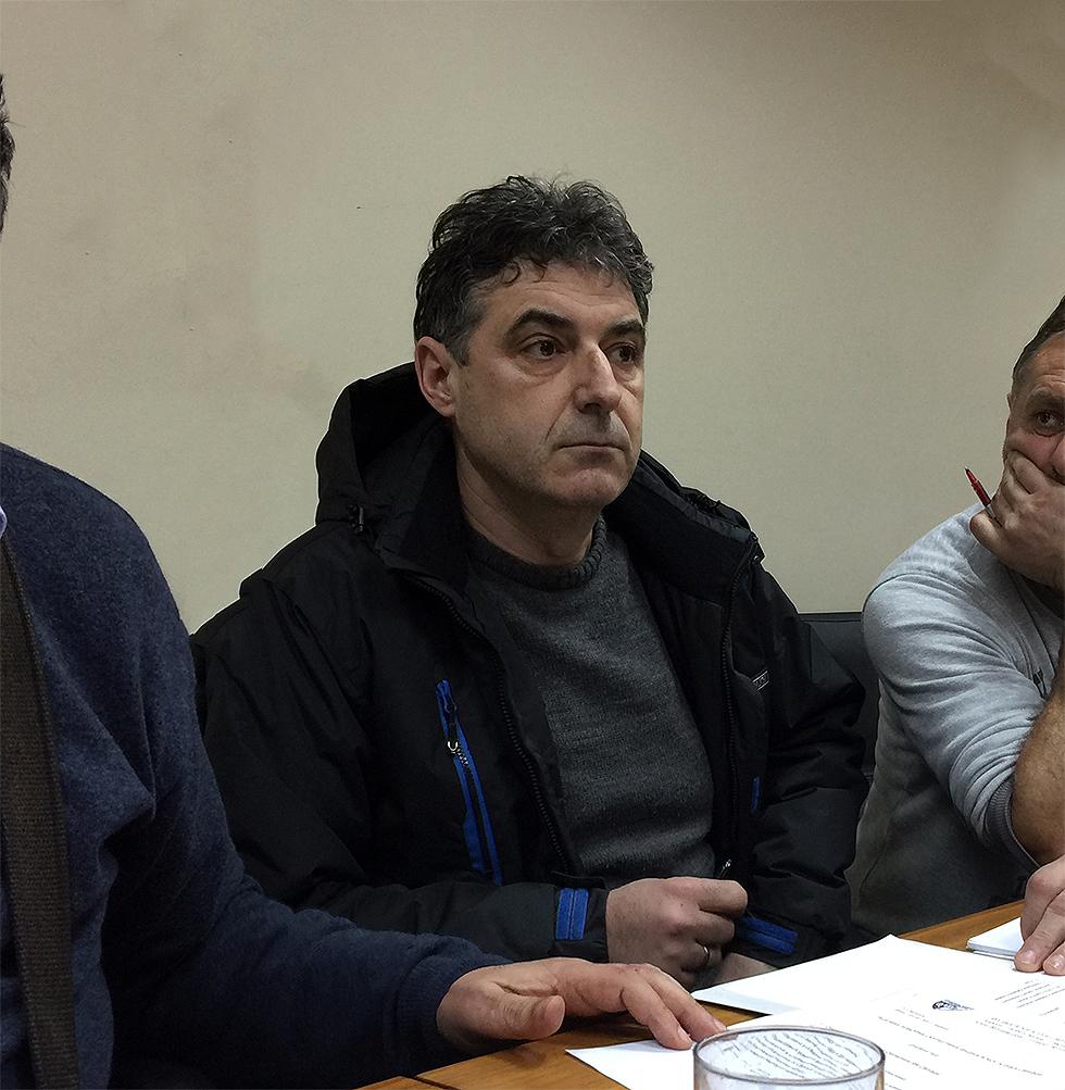 Sladjan Stojadinovic