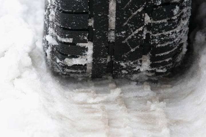 Zimske gume obavezne od 1. novembra